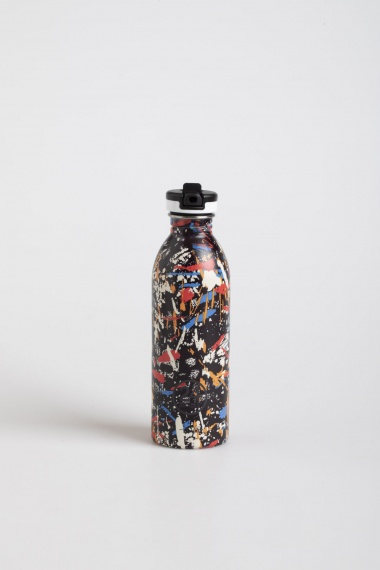 URBAN Bottle + SPORT LID Cap 24 BOTTLES