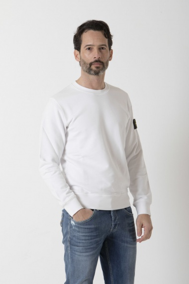 Herren Sweatshirt STONE ISLAND F/S 20