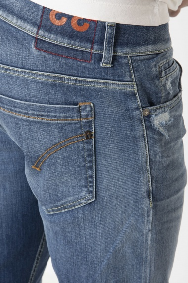 Herren Jeans DONDUP F/S 20
