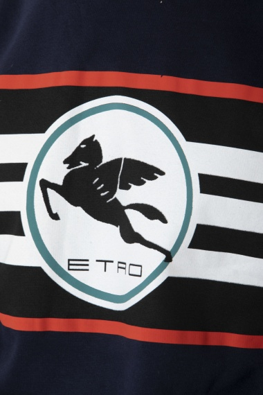 Sweatshirt for man ETRO S/S 20