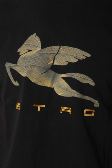 T-shirt for man ETRO S/S 20
