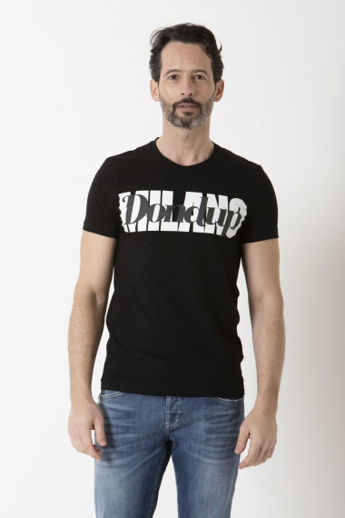 T-shirt per uomo DONDUP P/E 20