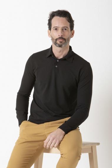 Polo for man ZANONE S/S 20