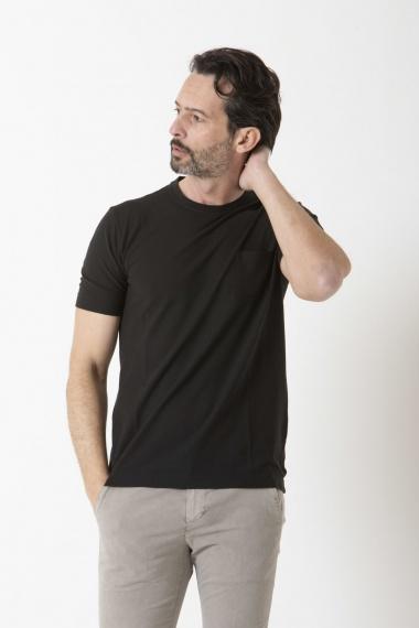 Herren T-shirt ZANONE F/S 20