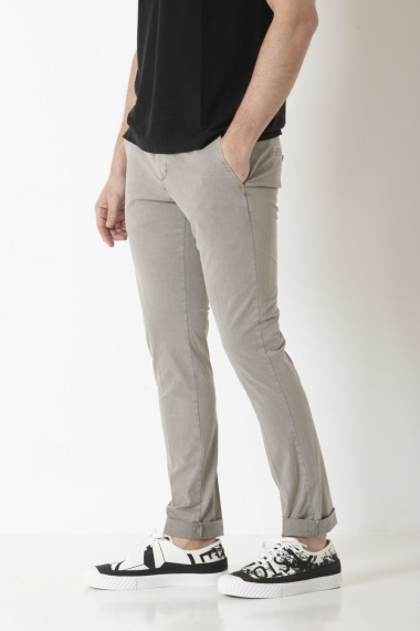 Trousers for man DONDUP S/S 20