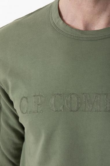 Herren Sweatshirt C.P. COMPANY F/S 20