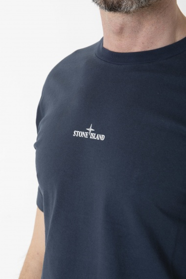 T-shirt for man STONE ISLAND S/S 20