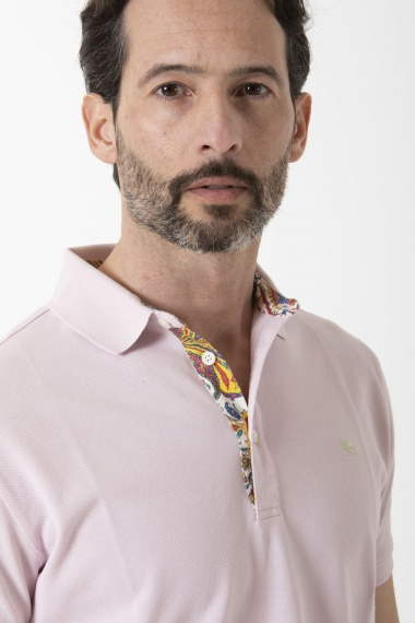 Polo for man ETRO S/S 20
