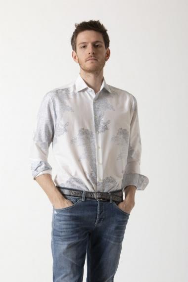 Camicia per uomo ETRO P/E 20