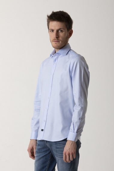 Shirt for man FAY S/S 20