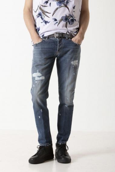 Jeans per uomo DONDUP P/E 20