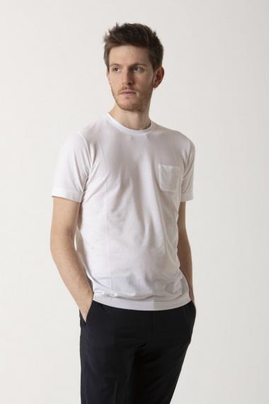 T-shirt per uomo ZANONE P/E 20