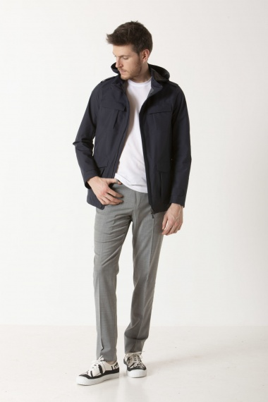 Jacket for man HERNO S/S 20