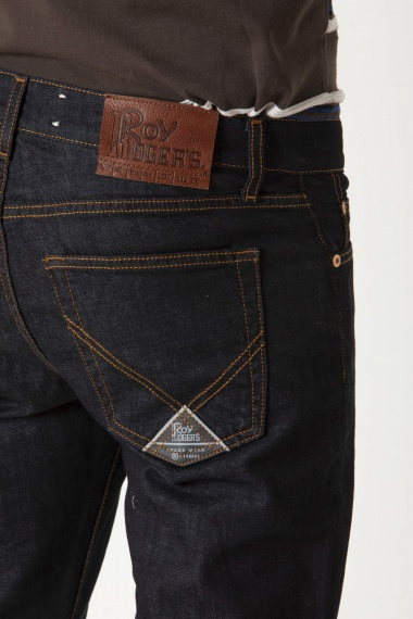 Jeans for man ROY ROGER'S S/S 20