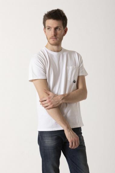 T-shirt per uomo ROY ROGER'S P/E 20