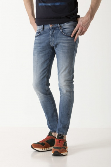 Herren Jeans DON THE FULLER F/S 20