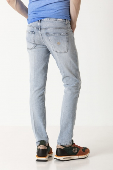 Jeans for man DON THE FULLER S/S 20