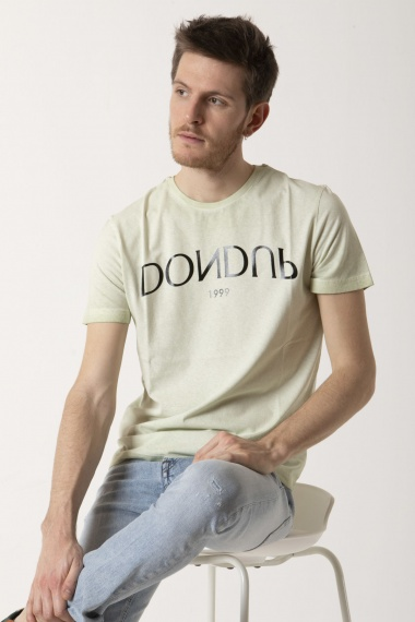 T-shirt for man DONDUP S/S 20