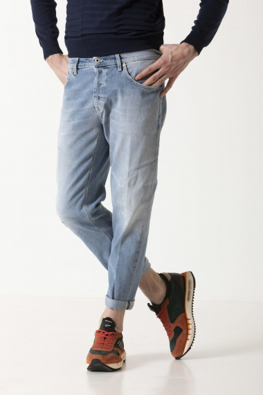 Jeans for man DONDUP S/S 20