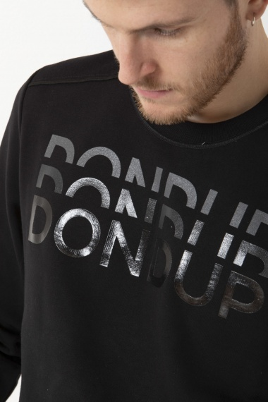 Sweatshirt for man DONDUP S/S 20