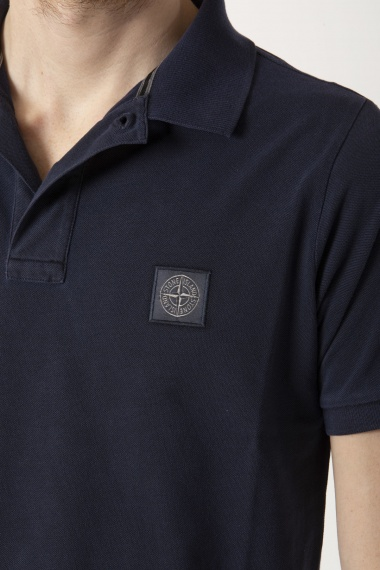 Polo for man STONE ISLAND S/S 20