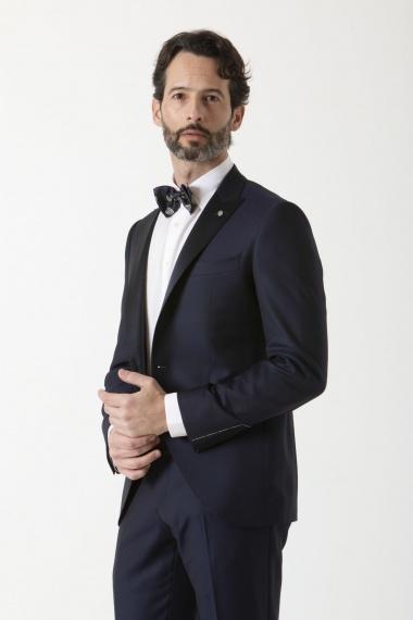 Suit for man LUIGI BIANCHI MANTOVA S/S