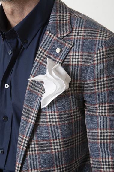 Jacket for man LUIGI BIANCHI MANTOVA S/S 20