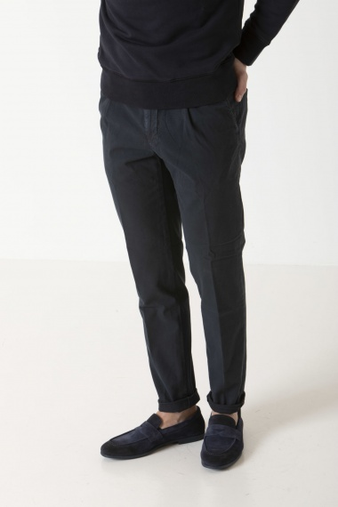 Trousers for man SLACKS BY INCOTEX S/S 20