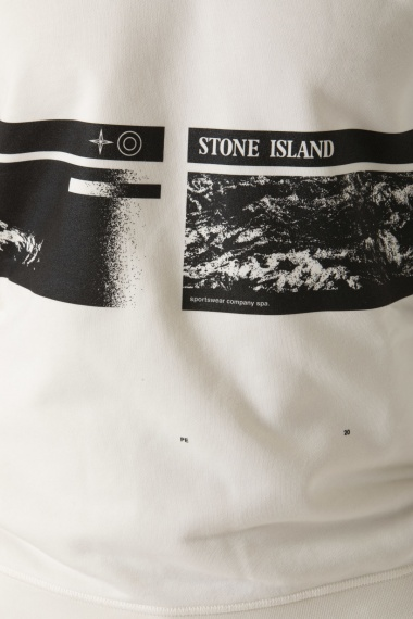 Sweatshirt for man STONE ISLAND S/S 20