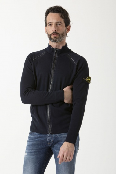 Cardigan for man STONE ISLAND S/S 20