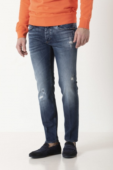 Jeans per uomo DON THE FULLER P/E 20