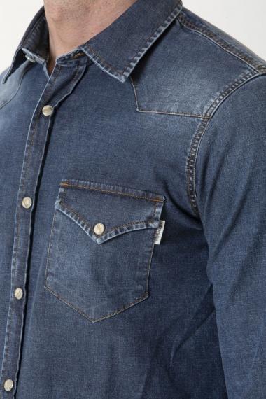 Camicia per uomo ROY ROGER'S P/E 20