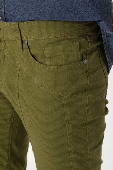 Trousers for man JECKERSON S/S 20 Cotton trousers.