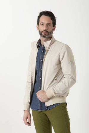Jacket for man SAVE THE DUCK S/S 20