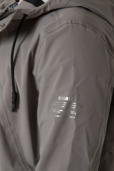 Parka for man ECOALF S/S 20