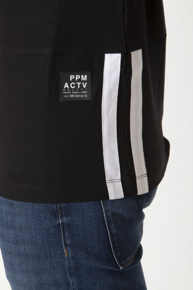 Herren T-Shirt PAOLO PECORA F/S 20