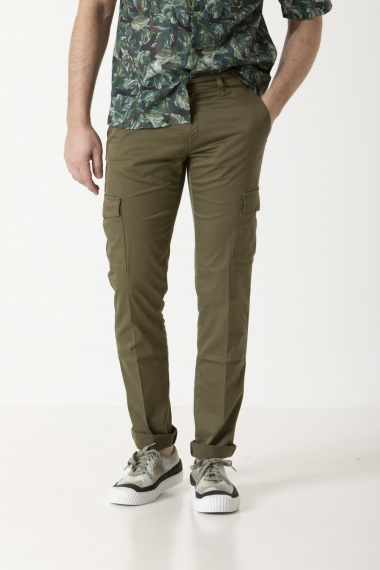 Trousers for man FAY S/S 20