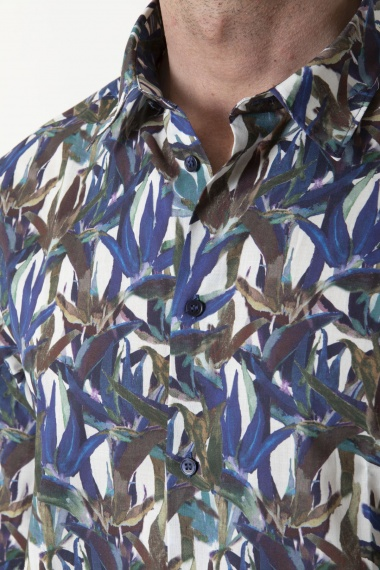 Camicia per uomo PAOLO PECORA P/E 20