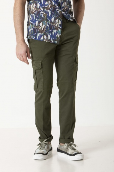 Trousers for man ROY ROGER'S S/S 20