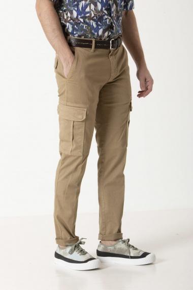 Pantaloni per uomo ROY ROGER'S P/E 20