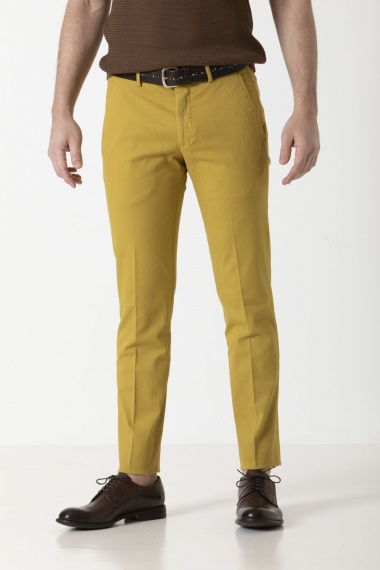 Trousers for man MICHAEL COAL S/S 20