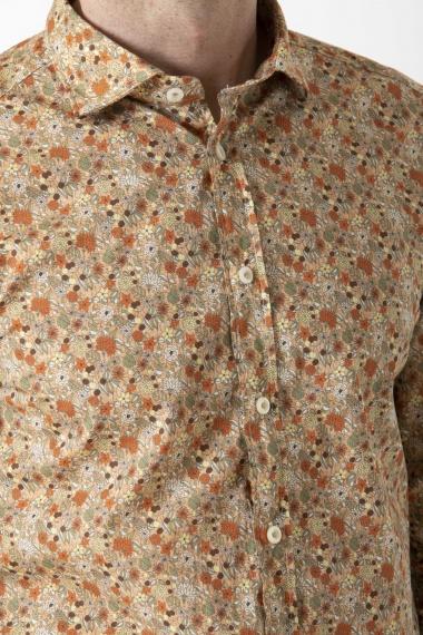 Shirt for man BASTONCINO S/S 20