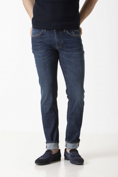 Jeans for man JECKERSON S/S 20