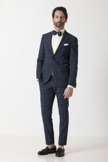 Suit for man BAGNOLI S/S 20