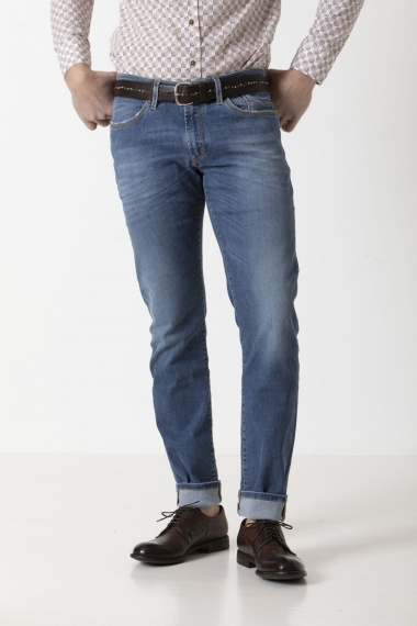 Herren Jeans JECKERSON F/S 20
