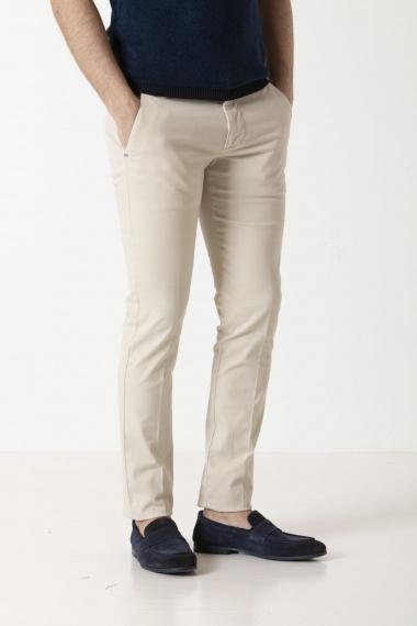 Pantaloni per uomo ENTRE AMIS P/E 20