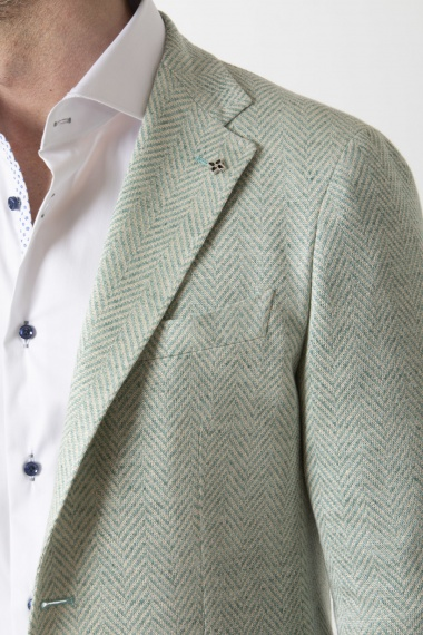 Jacket for man TAGLIATORE S/S