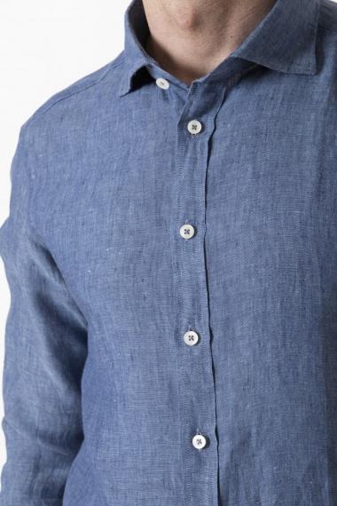 Camicia per uomo BASTONCINO P/E 20