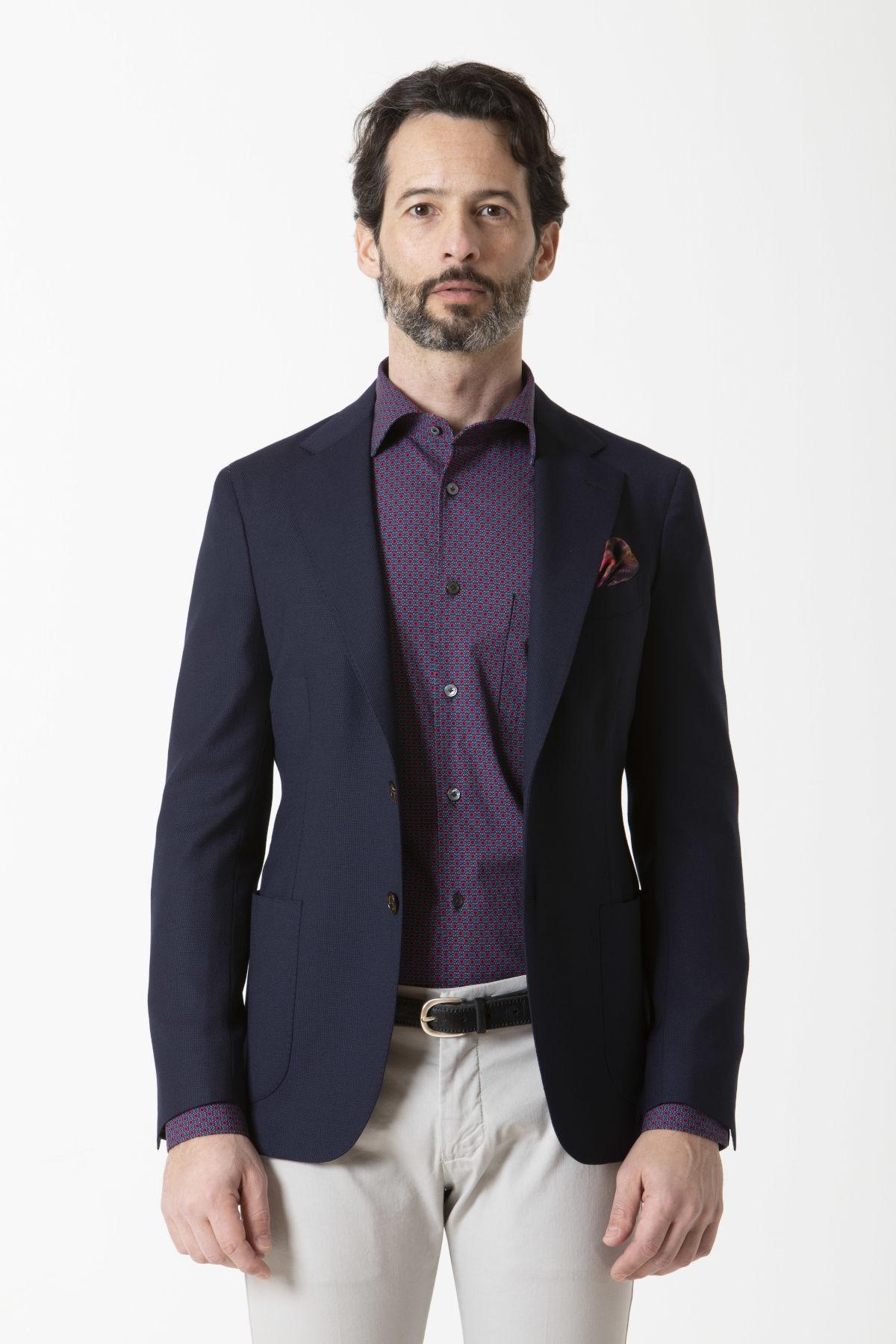 Jacket for man BAGNOLI S/S