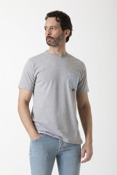 Herren T-Shirt ROY ROGER'S F/S 20
